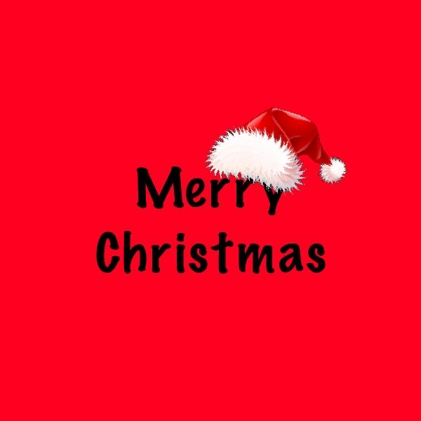 The night before Christmas – Sue's Blog
