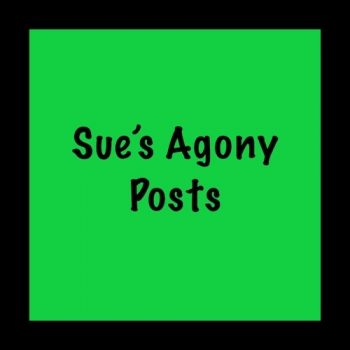 Sue's Agony Posts 25, Sue's Agony Posts 25, Full Body Massage Service