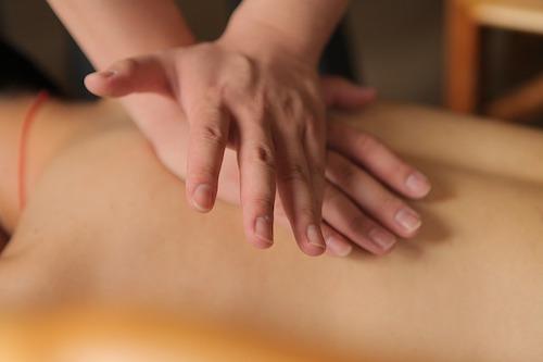 , Blog, Full Body Massage Service