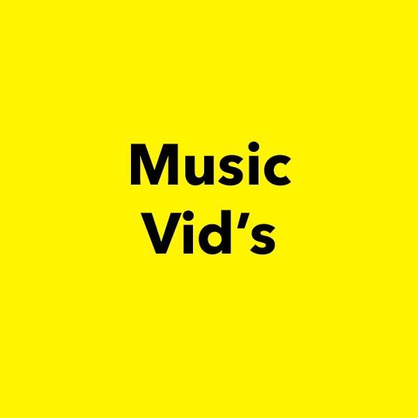 Music Vid's