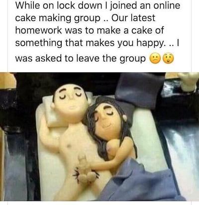 Funny, Funny, Full Body Massage Service
