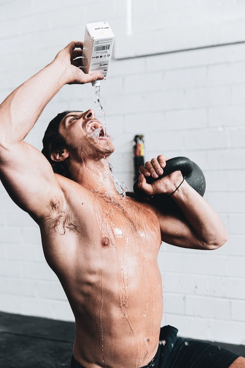 Overhydration, Overhydration, Full Body Massage Service