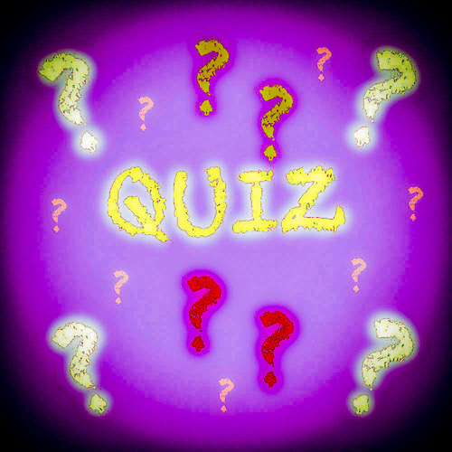 Quiz Answers (1)