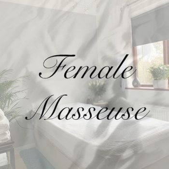 Starting up again, Starting up again, Full Body Massage Service