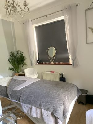 Studio/Work Room, Studio/Work Room, Full Body Massage Service