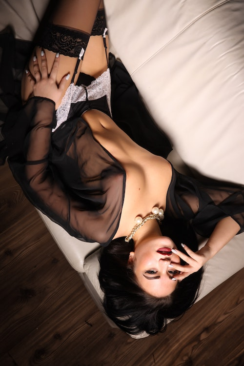 Tights Holdups stockings, Tights – Holdups – Stockings, Full Body Massage Service
