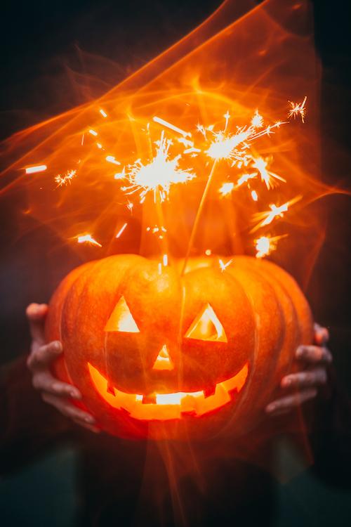 Halloween 2020, Halloween 2020, Full Body Massage Service