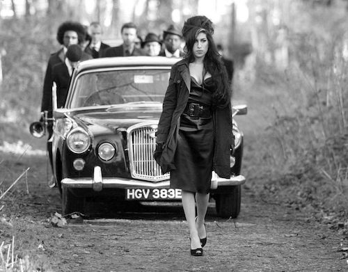 Music – Amy Winehouse