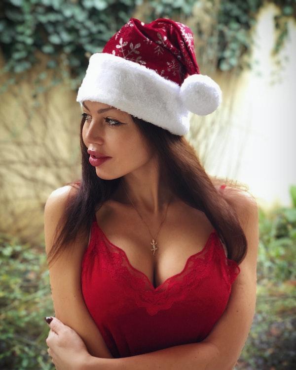 Sue's Christmas Special, Sue's Christmas Special, Full Body Massage Service