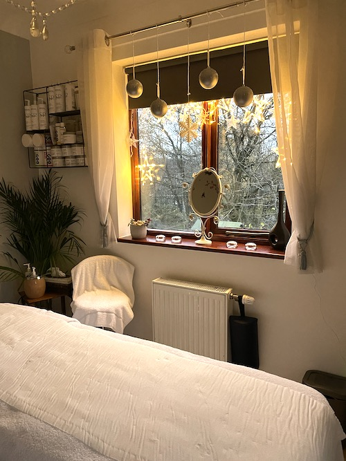 Re-Opening 2nd December, Re-Opening 2nd December, Full Body Massage Service