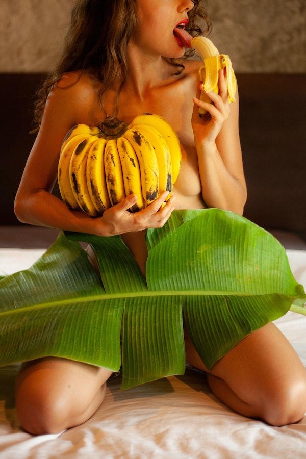 Over Ripe Banana - Health Benefits - Recipe, Over Ripe banana- Health Benefits – Recipe, Full Body Massage Service