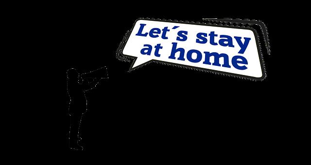 Mixed bag – Stay at Home