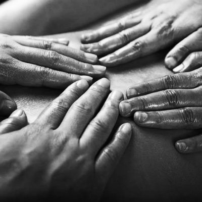 , Services and Donations (NEW), Full Body Massage Service