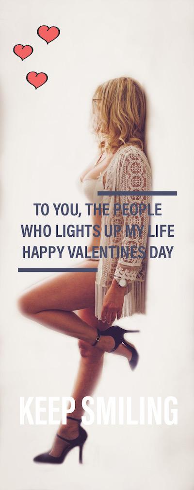 Happy Valentine's Day, Happy Valentines Day, Full Body Massage Service