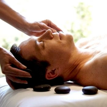 Hot Stone Massage, Professional Hot Stone Massage, Full Body Massage Service