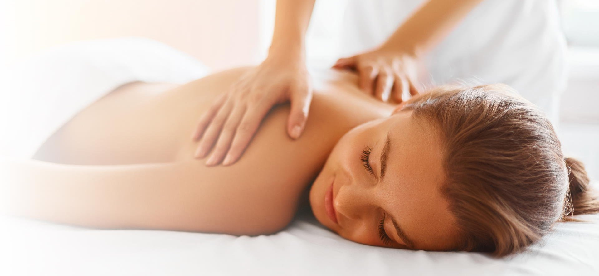Professional Body Massage, Professional Body Massage, Full Body Massage Service