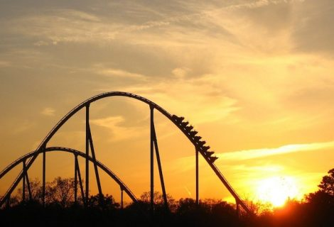 Life is a Rollercoaster – True Story