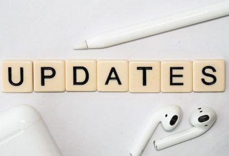 Hello – Updates